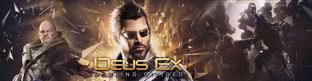 DeusEx-Game.de logo
